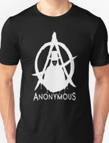 Anonymous is Vendetta T-Shirt