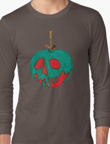 Apple Death Long Sleeve T-Shirt