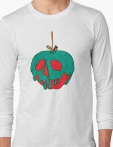 Apple Death Long Sleeve T-Shirt