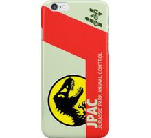 JPAC GEAR iPhone Case/Skin