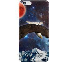 """""""Eagle's Dream"""" iPhone Case/Skin"""