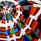 283 - DESIGN - 04 - DAVE EDWARDS - COLOURED PENCILS - 2009 by BLYTHART