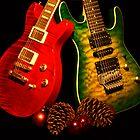 Christmas Rocks! by Tim Scullion