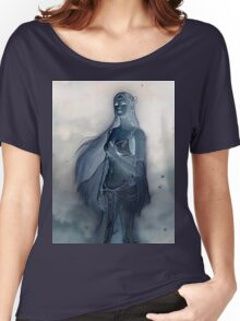 Sweet Darkness Women's Relaxed Fit T-Shirt