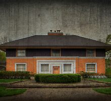 William H. Winslow House by Jigsawman