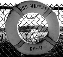 Midway #2 by Betsy  Seeton