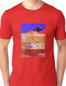 Cry of the Curlew Unisex T-Shirt