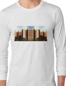 Housing Long Sleeve T-Shirt