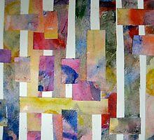 Organized Randomness by Marita McVeigh