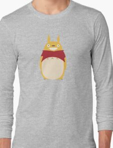 My Neighbour Winnie Long Sleeve T-Shirt
