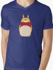 My Neighbour Winnie Mens V-Neck T-Shirt