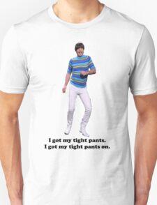 Tight Pants T-Shirt