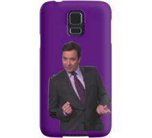 Jimmy Fallon Dancing Samsung Galaxy Case/Skin