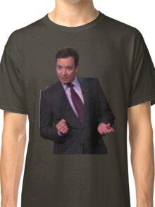 Jimmy Fallon Dancing Classic T-Shirt