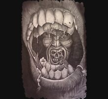 Into the mouth of madness Mens V-Neck T-Shirt