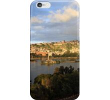 an unbelievable Chad landscape iPhone Case/Skin
