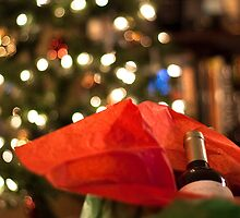Christmas Cheer by Stephen Rowsell