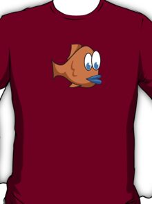 The Orange Fish T-Shirt