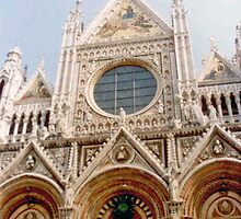 Siena Cathedral by leystan