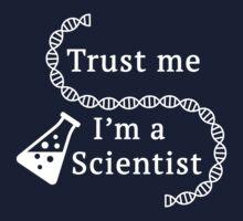 Trust me I'm a Scientist Kids Clothes
