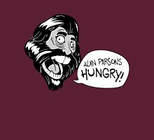 Alan Parsons Hungry! Unisex T-Shirt