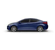 Hyundai Fluidic Elantra On Road Price in Chennai | SAGMart by nisha n