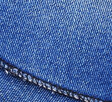 Detail of Jeans by MaxalTamor