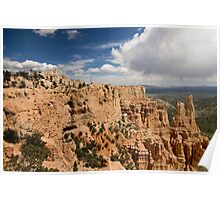 Bryce Canyon - Paria Point Poster