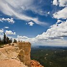 Bryce Canyon - Rainbow Point by Lij808