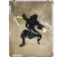 Get Bent :: Air iPad Case/Skin
