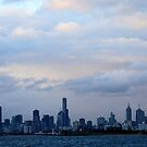 Champagne Melbourne by Joanna Beilby