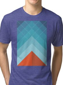Temple Tri-blend T-Shirt