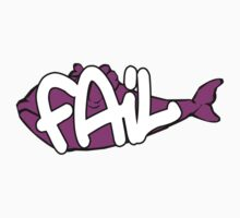 Fail Whale by angelicbiscuit