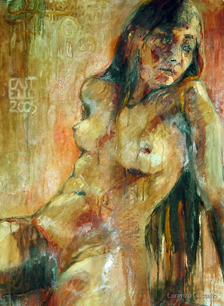 Olivia by Lorenzo Castello