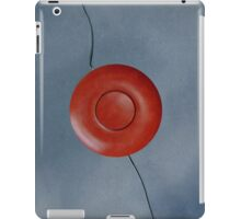 Button 2 iPad Case/Skin