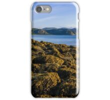 West Shore iPhone Case/Skin