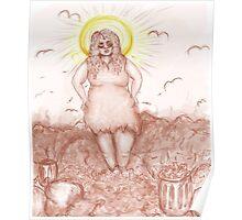 The Patron Saint of Trash Poster