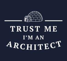 Trust me I'm an Architect Kids Clothes