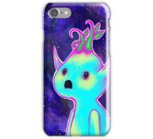 Magical Galaxy Elf iPhone Case/Skin