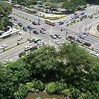 Makati City III by jfsrulz