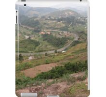 a colourful Uganda