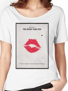 The Seven Year Itch Women's Relaxed Fit T-Shirt