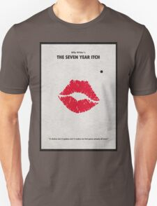The Seven Year Itch T-Shirt
