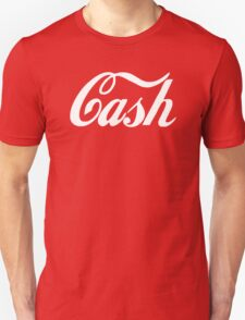 Jack White - Cash T-Shirt