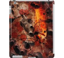 PTS Rose Of Mesopotamia iPad Case/Skin