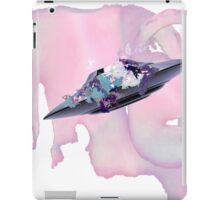 UFO iPad Case/Skin