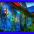 Whimsey Home #5 by George  Link