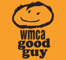 Mick Jagger - WMCA Good Guy by dreamtee