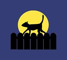 A Cat in a Long Dark Night T-Shirt