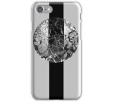 Spring in Ice planet iPhone Case/Skin